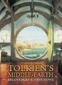 Brian Sibley, J. R. R. Tolkien: The Maps of Tolkien's Middle-Earth