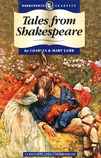 Charles & Mary Lamb: Tales from Shakespeare
