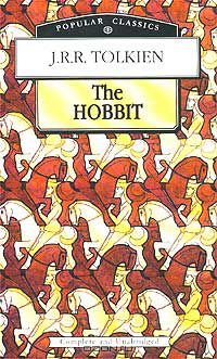 J. R. R. Tolkien: The Hobbit or There and Back Again