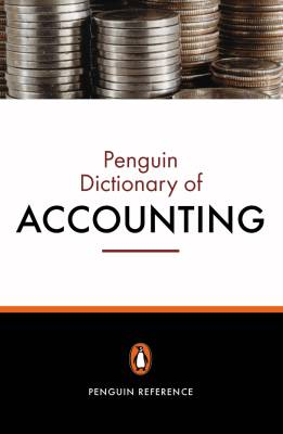 Nobes: Penguin Dictionary of Accounting 2ed B
