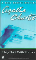 Christie Agatha: They Do It With Mirrors