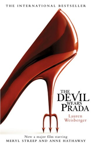 Weisberger Lauren: The Devil wears Prada