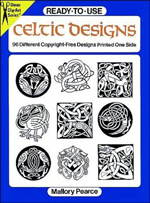 Pearce: Celtic Designs