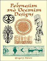 Mirow: Polynesian and Oceanian Designs