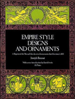 Beunat: Empire Style Designs and Ornaments